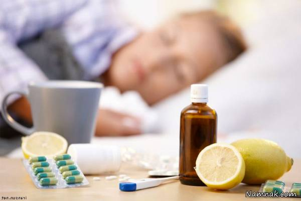 مصرف لیمو ترش