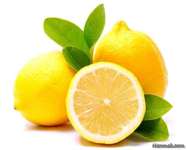 مزایای لیمو ترش