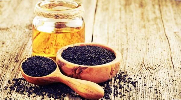 خواص سیاه دانه برای درمان بیماری ها