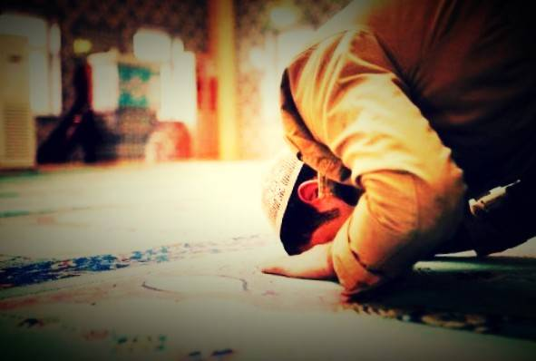 وقت نماز شب