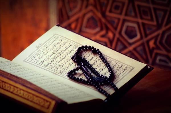 شرایط استخاره با قرآن