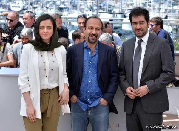 لباس بازیگران ایرانی