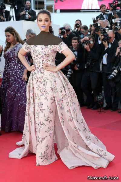 لباس بازیگران هندی