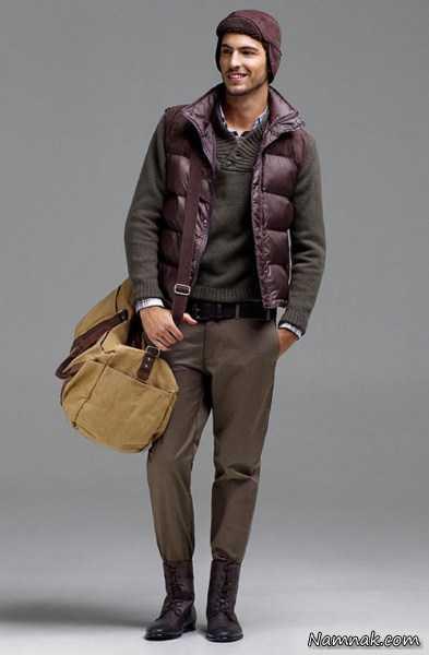 کیف و کفش زمستانی