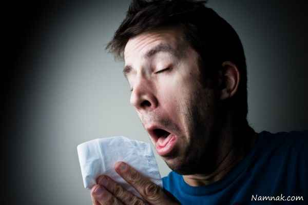 پیشگیری از سرما خوردگی