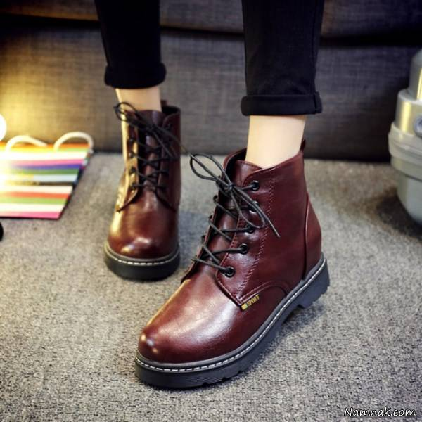 Women Oxford Shoes Fashion