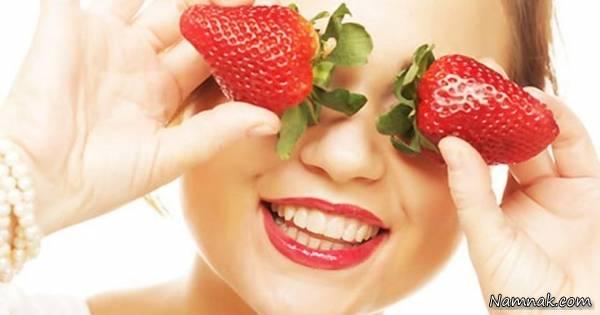 تقویت پوست صورت