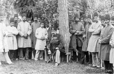 آشنایی باتاریخچه قلیانو ساخت آن در ایران