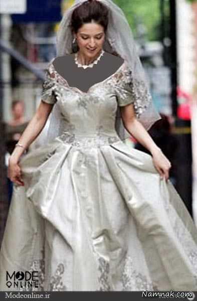 گرانقیمت ترین لباس عروس ها در دنیا