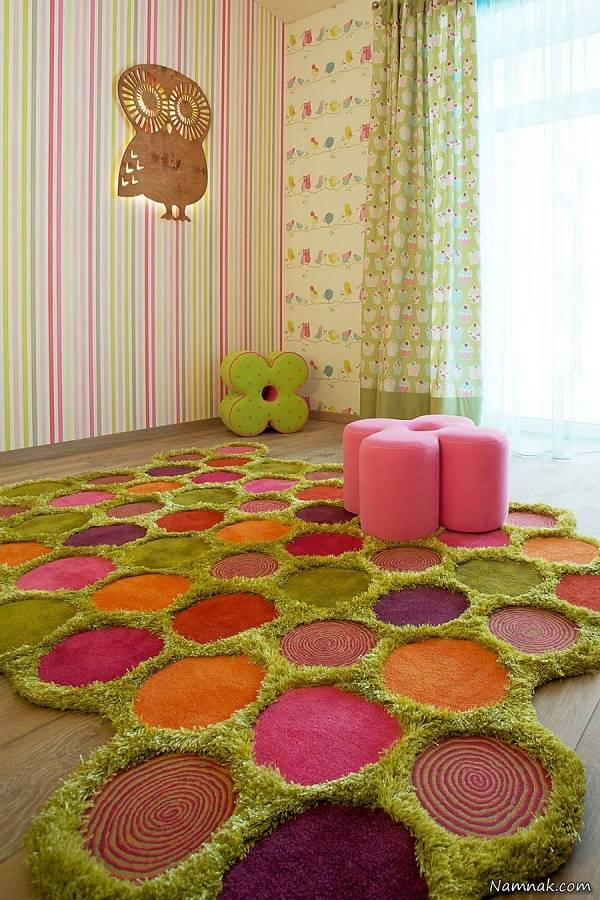 Best Bedroom Rug Kids
