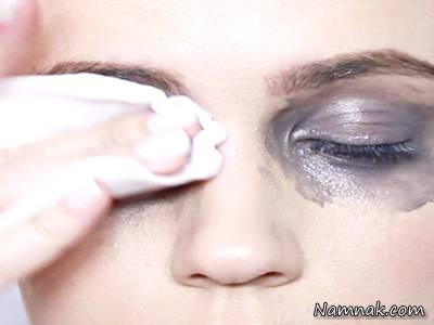 نکاتی برای آرایش چشم