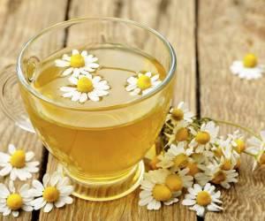 فواید و خواص چای بابونه