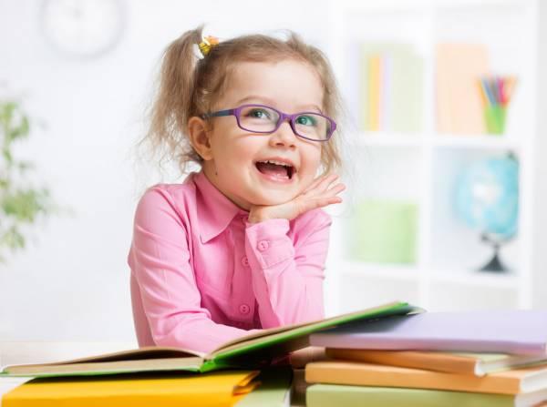 تقویت چشم ضعیف کودک