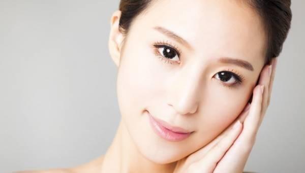 راز پوست زنان کره ای