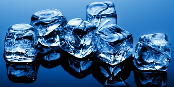 کاربرد یخ