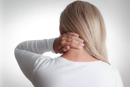 آسیب های عضلانی گردنی