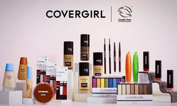 کاور گرل Cover Girl,,بهترین مارک پالت گریم عروس,لوازم آرایشی کلینیک,بهترین محصولات مراقبت از پوست 2019,قیمت لوازم آرایشی کلینیک