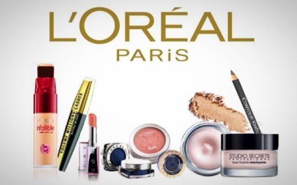 لوریل گروپ L'Oreal Group,بهترین مارک لوازم آرایشی گیاهی,بهترین برند لوازم آرایشی 2018,از ترکیه چه لوازم آرایشی بخرم,برند های آرایشی کره ای,
