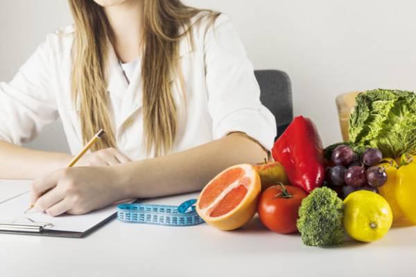 رژیم غذایی افراد موفق