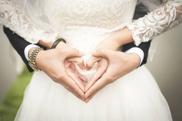 طالع بینی ازدواج ماه ها