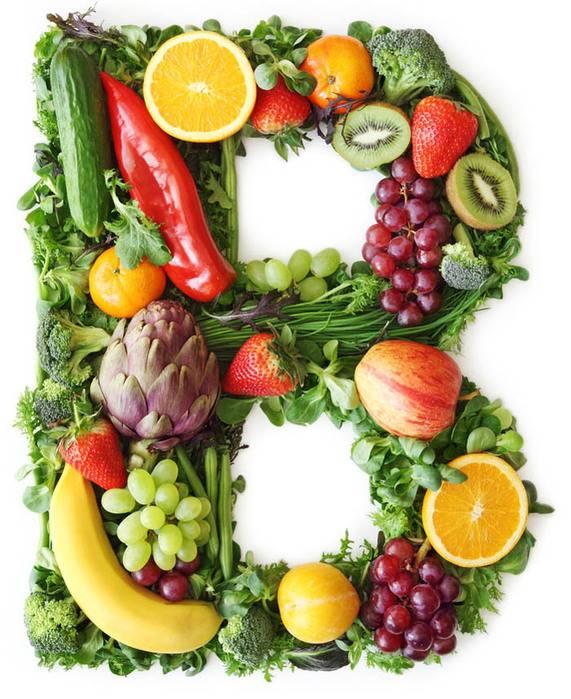 ویتامین های B