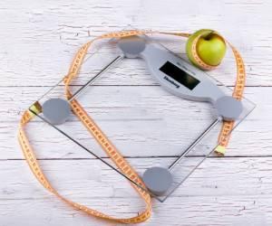 راه کاهش وزن در یک هفته