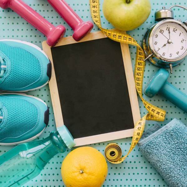 کاهش وزن سریع در یک هفته