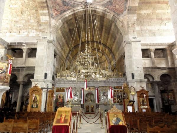 جاذبه گردشگری کلیسای