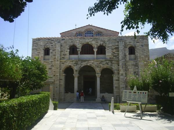 تاریخچه کلیسا