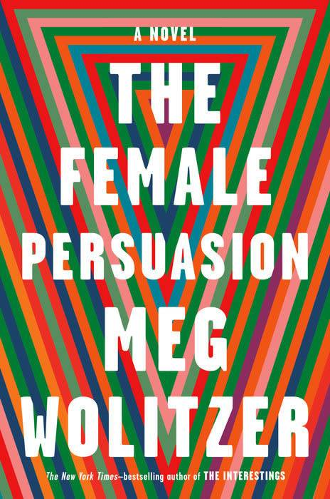 کتاب The Female Persuasion