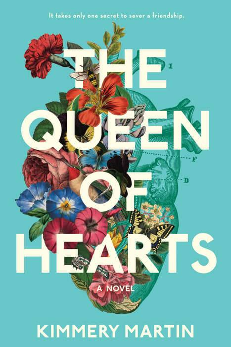 کتاب The Queen of Hearts