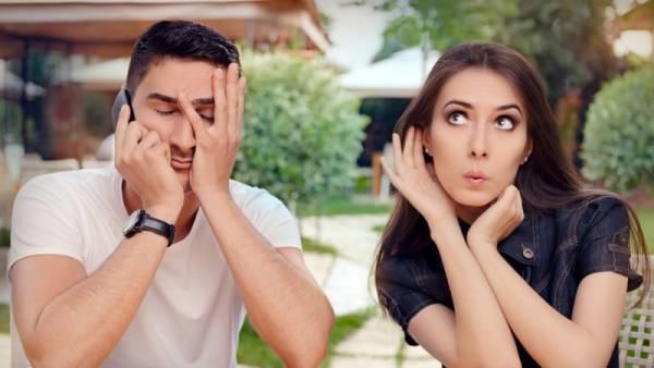 برخورد با همسر حسود