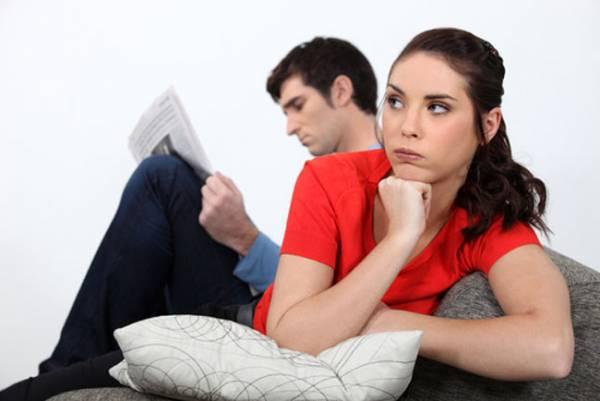 رفتار با همسر حسود