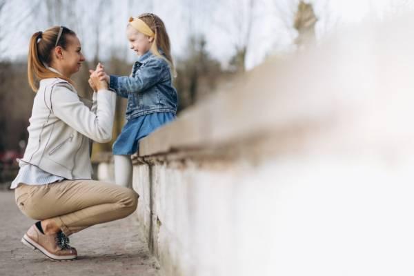 وقت گذرانی با کودک