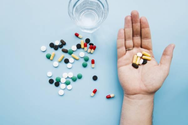 داروی ضد تشنج