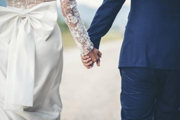 مراسم ازدواج در دنیا