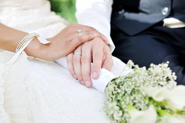 مراسم ازدواج در مکزیک