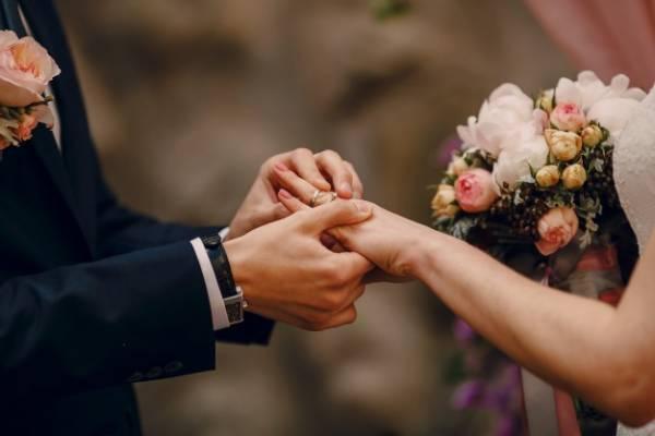 ازدواج در موریشس
