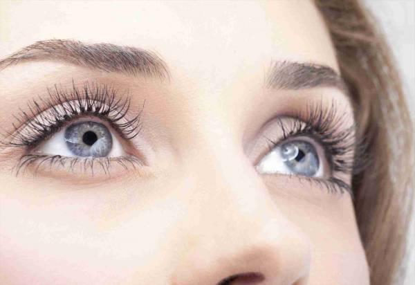 تغذیه تقویت چشم