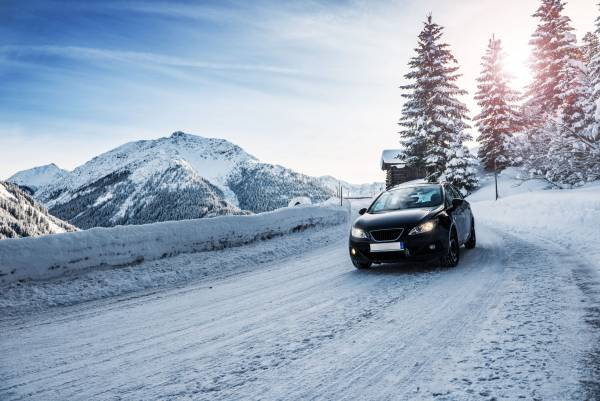 نکات مراقبت از رنگ خودرو در فصل سرما و بارندگی