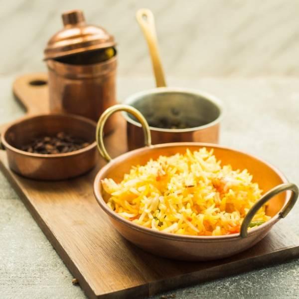 فواید آشپزی در ظروف مسی