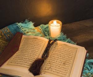 بهترین زمان استخاره با قرآن و تسبیح چه وقتی است