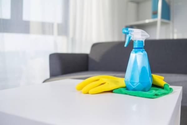 سرکه در نظافت منزل