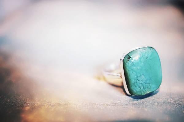 خواص سنگهای انگشتری فیروزه