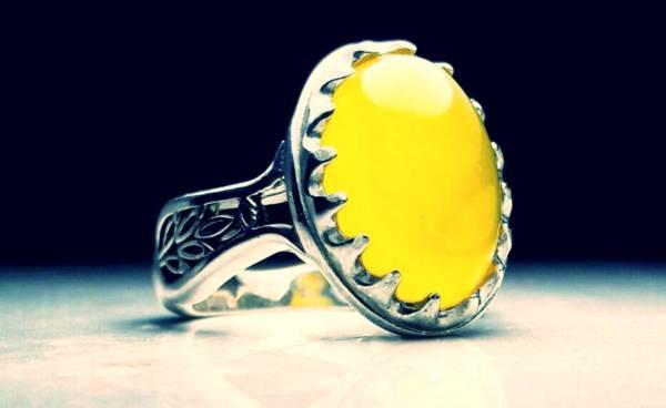 خواص سنگهای انگشتری شرف الشمس