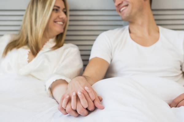 مقدار رابطه زناشویی