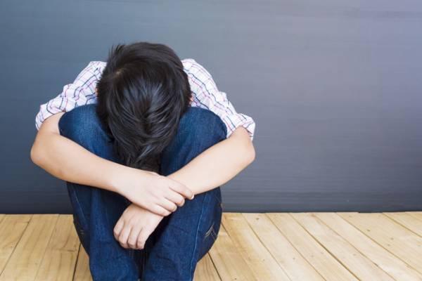 برطرف کردن ترس در کودکان