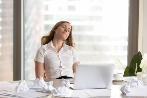 خستگی مفرط