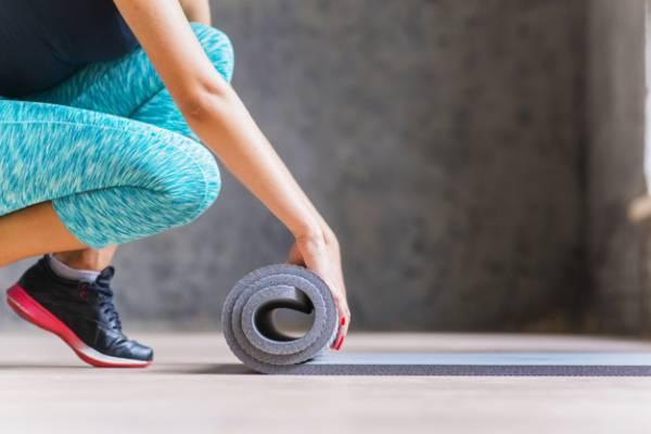 ورزش برای پوکی استخوان