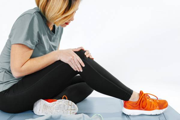 کاهش تراکم استخوان